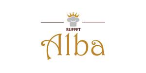 Buffet Alba
